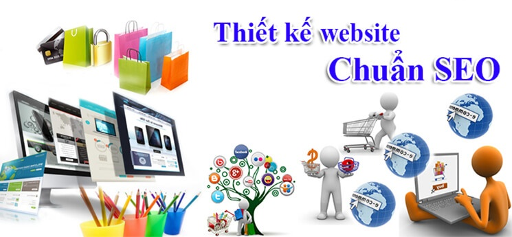 Thiết kế website chuẩn SEO, 1 số lợi ích của website chuẩn SEO ?