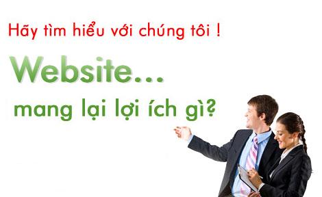 7 LÝ DO BẠN NÊN THIẾT KẾ WEBSITE